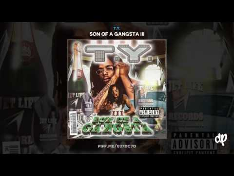 T.Y. -  Ride Slow (Ft. Lil Soulja Slim, Young Juve & Gar)