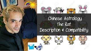 Chinese Astrology: The Rat - Personality & Compatibility
