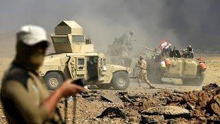Боевиков ИГ ловят у Талль-Афара