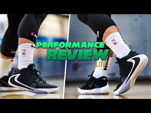 Nike Zoom Freak 1 - Performance Review
