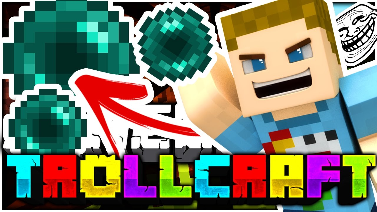 Download Minecraft | THE TELEPORTATION TROLL!! - Troll Craft