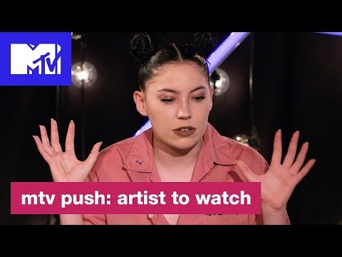 Bishop Briggs On Her Creative Process (Midiverse! and Beyond 🚀) | MTV Push: Artist to Watch