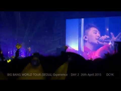 150426 BIG BANG CONCERT SEOUL DAY 2