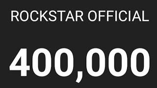 400,000 SUBSCRIBERS DONE..! YE SAB AAP LOGO KI WAJE SE HOA HAI DIL SE THANK YOU...
