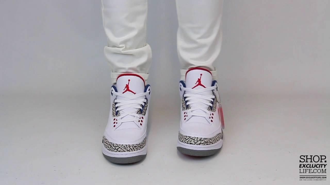 ecab5fa5d63253 Air Jordan 3 Retro OG