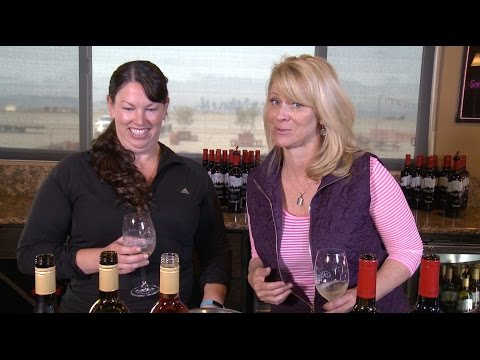 Taste This: The Allure of Alverd at Rock Wall Wine Company