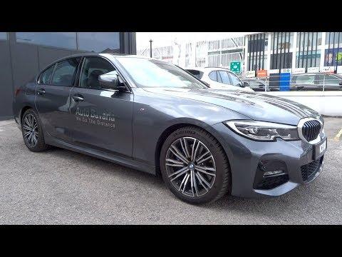 2019 BMW 330i M Sport Start-Up And Full Vehicle Tour