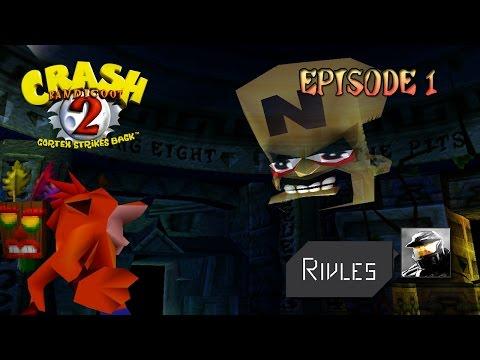 """crash-bandicoot-2-rewalkthrough---episode-1---""""j'ai-besoin-de-toi-!"""""""