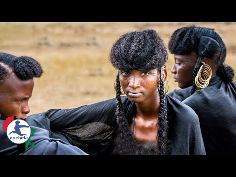 African Hair Care Secrets that Gives Wodaabe Women the Healthiest Hair on the Planet - 9 Mar 2021