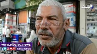بالفيديو والصور.. «النصب» كلمة السر وراء ركود شارع عبد العزيز