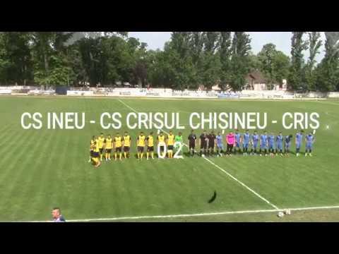 CS INEU - CS CRIȘUL CH-CRIȘ 0-2
