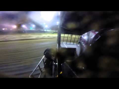 Brandon Denton  North Florida Speedway Feature  31415