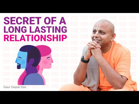 Secret Of A Long Lasting Relationship by Gaur Gopal Dasиз YouTube · Длительность: 3 мин52 с
