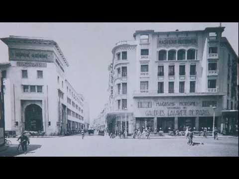 Historique Akwa Groupe