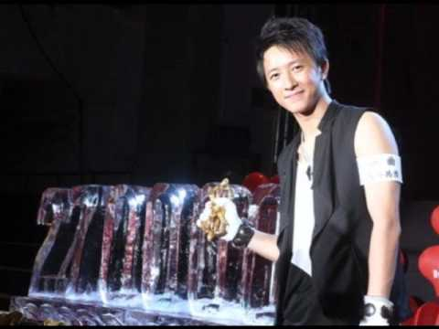 Han Geng Shanghai 101 Radio Station Song