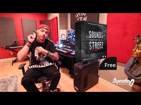 IndustryKits FREE DrumKit Release + SALE & More