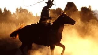 кавбойская музыка - Вестерн
