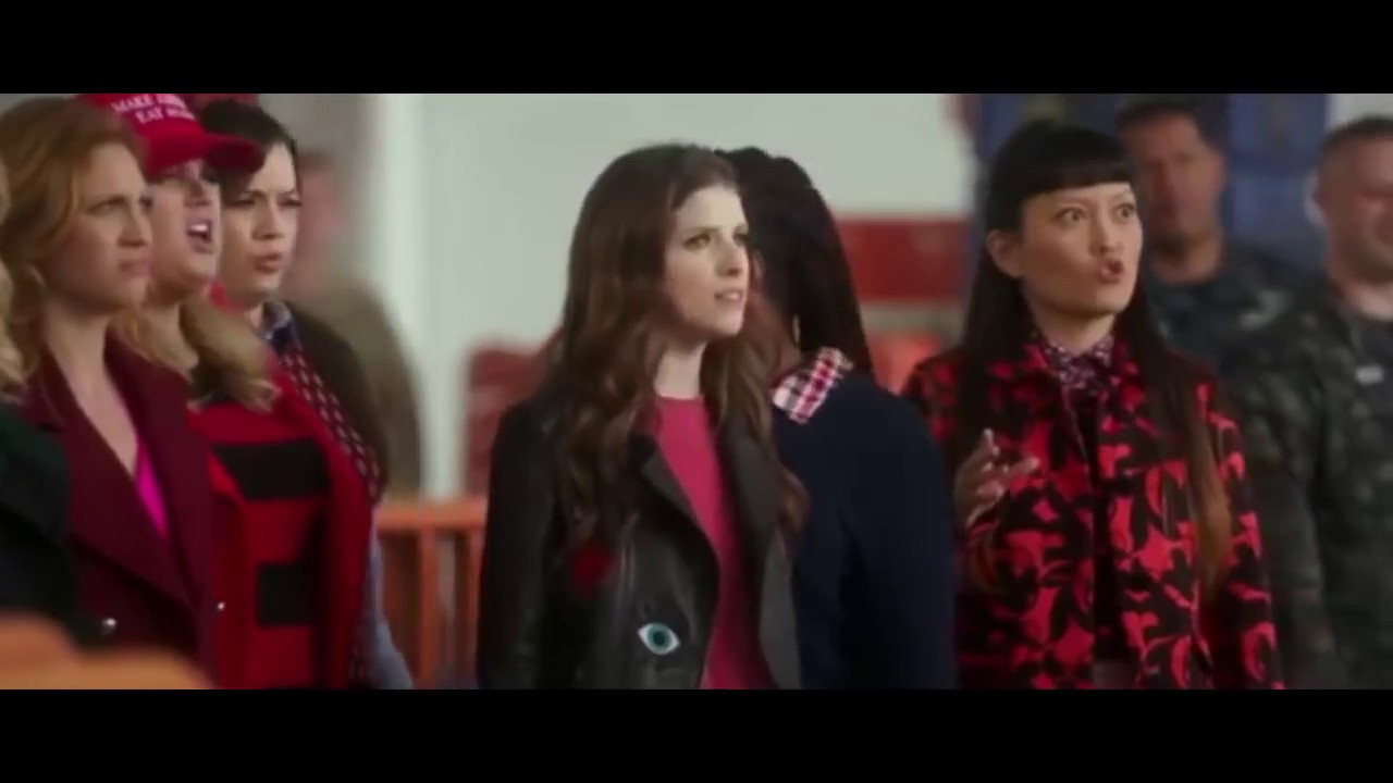 Download Pitch Perfect 3 - Riff Off [ Full Performance ]