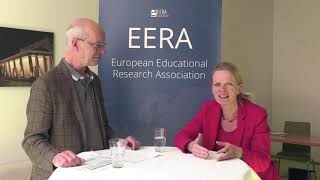 """Interview with EERA Network 22 """"Research in Higher Education"""""""