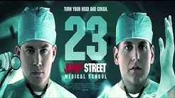 23 JUMP STREET MEDICAL SCHOOL | OFFICIAL TRAILER 2017 [HD]