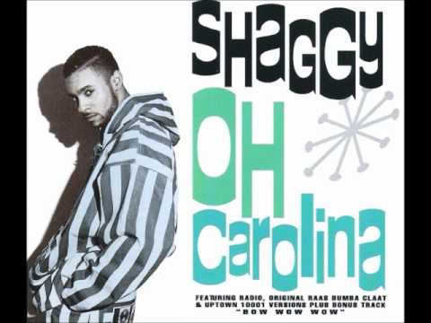 Shaggy  Oh Carolina