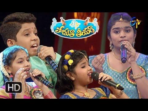 Padutha Theeyaga  | 19th August 2018| Full Episode | ETV Telugu