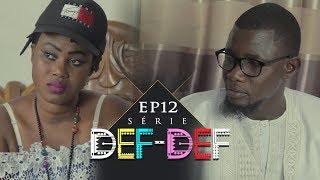Série Def Def - Episode 12