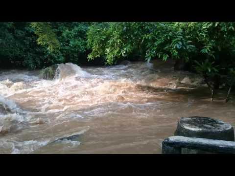 Citumang mengamuk part 1 , Gunakan jasa River guide Citumang, sefty is number one