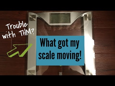 What Got The Scale Moving | THM |