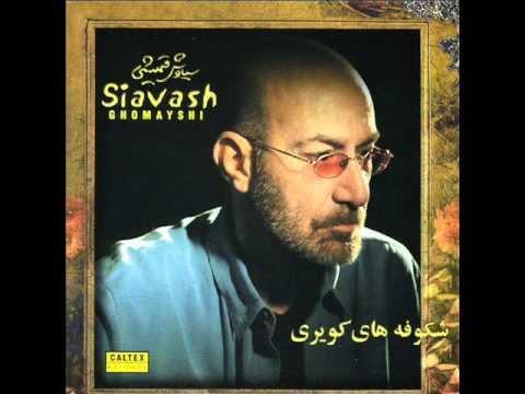 Siavash Ghomayshi - Zendegi | سیاوش قمیشی - زندگی
