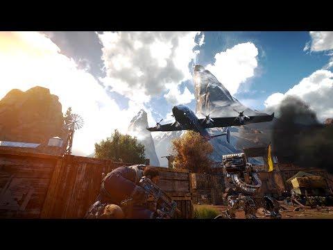 Xbox One X Enhanced Interview