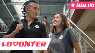 Lovonter 9 серия | Bir Toqsan | Бір Тоқсан