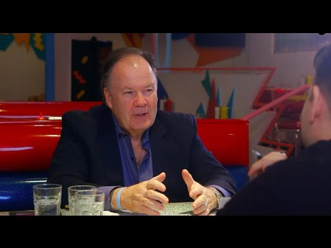 "Dennis ""Mr. Belding"" Haskins takes our Saved By The Bell quiz"