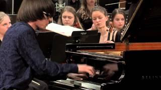 Pyotr Tchaikovsky - Piano Concerto No. 1 in B-flat minor, Op.23