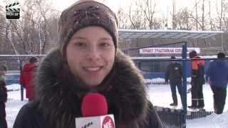Первенство России по автомодельному спорту