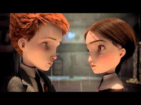 JACK ET LA MECANIQUE DU COEUR JACK & THE CUCKOO CLOCK HEART teaser