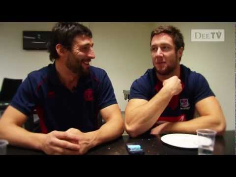Skill Tester with James Frawley