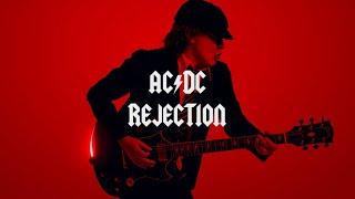 AC/DC - Rejection Lyric Video (HQ Sound)