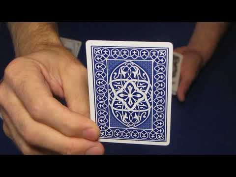 Triplicate Restoration playing cards review