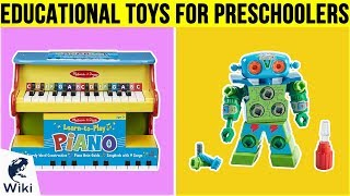 Top Educational Toys 2019