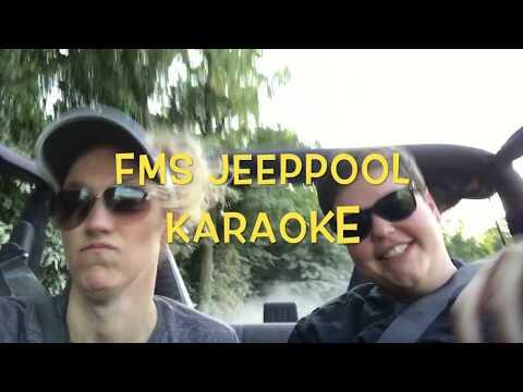FMS Jeeppool Karaoke