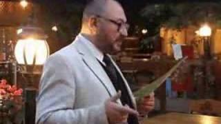 Ведущий, тамада, певец на свадьбу, юбилей Александр