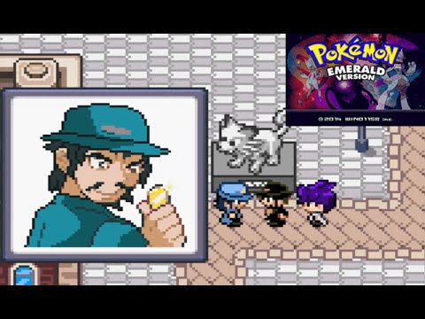 Pokemon Mega Power ROM Hack GBA Game Page – Pokemon Mega