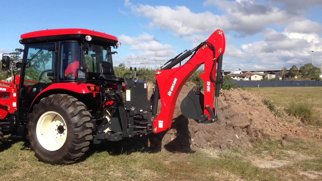 Corporate Videos, Tractor and Dozer Review Videos