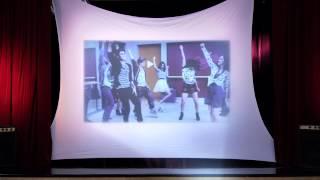 Francesca y los chicos cantan ¨Juntos Somos Más¨ | Momento Musical | Violetta