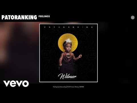 Patoranking - Feelings (Audio)