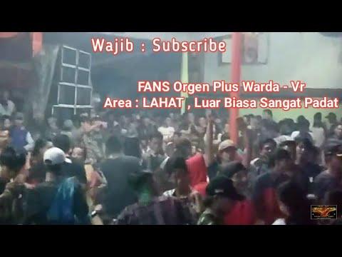 GOYANG 2 JARI - Orgen Warda.Vr Live Gunung Kembang LAHAT 19-08