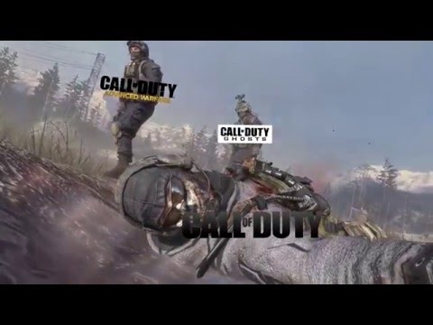 Direction of the Call of Duty Franchise