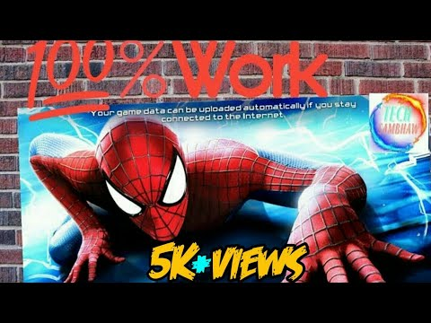 2020 | How To Download/install The Amazing Spiderman 2 | 100% Working Hd Graphics