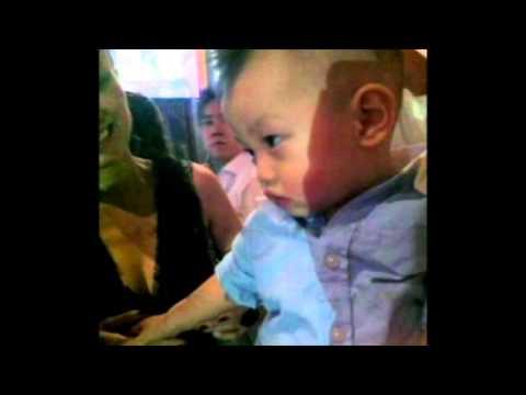 Ấm áp nghe Cường đôla hát tặng con trai  Cuong Do La  Ca khuc hay
